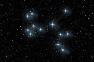a star set